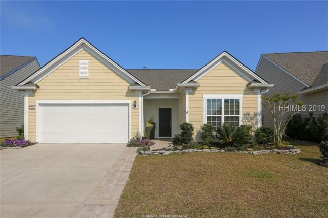 376 Promenade Lane, Bluffton, SC 29909 (MLS #392387) :: RE/MAX Coastal Realty