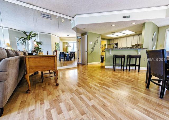 65 Ocean Lane #306, Hilton Head Island, SC 29928 (MLS #392394) :: Schembra Real Estate Group