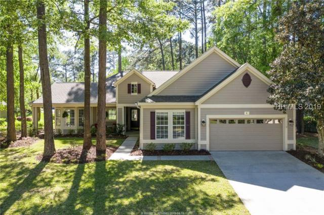 6 Schooner Lane, Bluffton, SC 29909 (MLS #392425) :: RE/MAX Coastal Realty