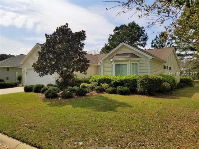 331 Hampton Place, Bluffton, SC 29909 (MLS #392462) :: RE/MAX Coastal Realty