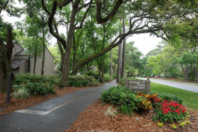 101 Lighthouse Road #2215, Hilton Head Island, SC 29928 (MLS #392468) :: Collins Group Realty