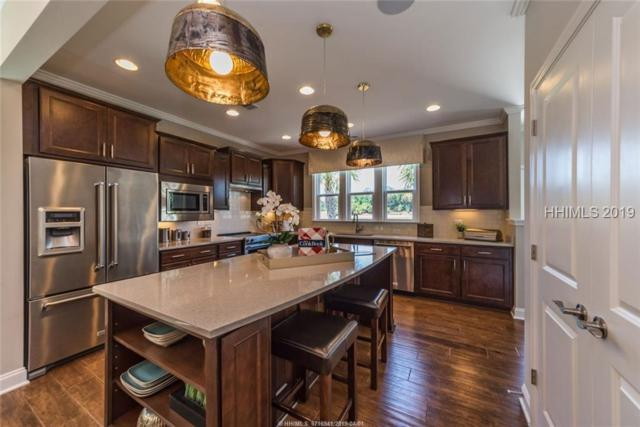 197 Turnberry Woods Drive, Bluffton, SC 29909 (MLS #392475) :: Southern Lifestyle Properties