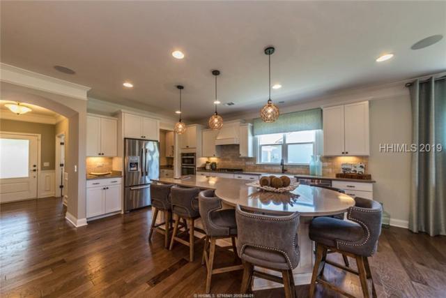 514 Canterbury Court, Bluffton, SC 29909 (MLS #392478) :: Southern Lifestyle Properties