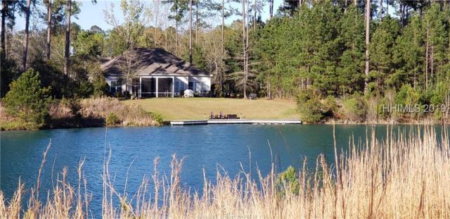 197 Slack Tide Drive, Hardeeville, SC 29927 (MLS #392488) :: RE/MAX Coastal Realty