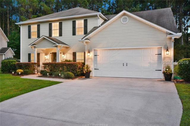 35 Kendall Drive, Bluffton, SC 29910 (MLS #392491) :: RE/MAX Island Realty