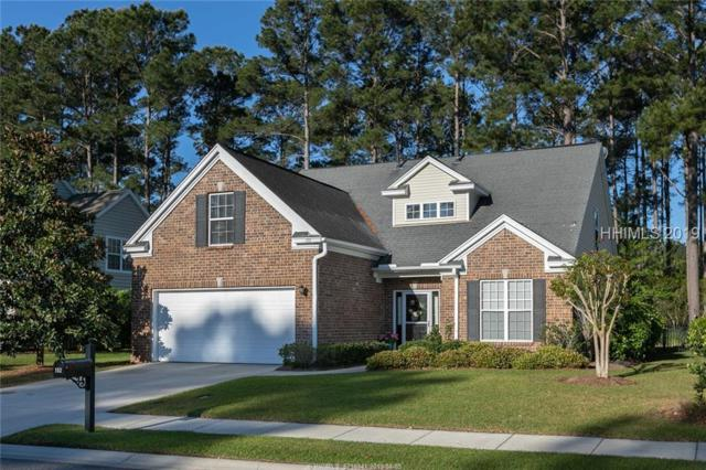 152 Pinecrest Dr, Bluffton, SC 29910 (MLS #392499) :: Southern Lifestyle Properties