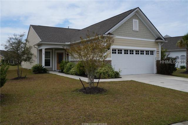 223 Heathwood Drive, Bluffton, SC 29909 (MLS #392506) :: Collins Group Realty