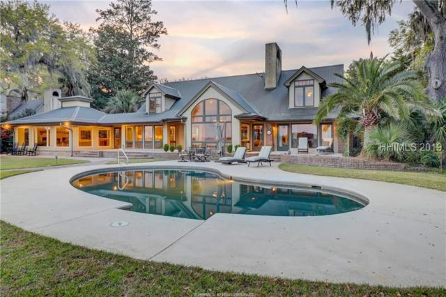 57 Camp Saint Mary Road, Okatie, SC 29909 (MLS #392508) :: Southern Lifestyle Properties