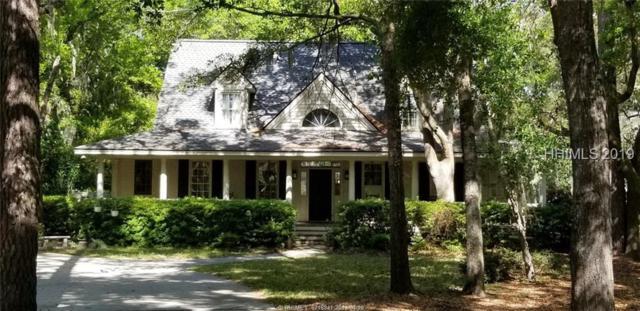 62 Wedgefield Drive, Hilton Head Island, SC 29926 (MLS #392534) :: Schembra Real Estate Group