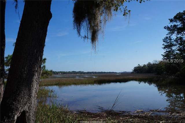 10 Butterfield Lane, Beaufort, SC 29907 (MLS #392550) :: Collins Group Realty