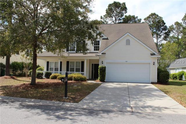 107 Crestview Lane, Bluffton, SC 29910 (MLS #392565) :: Beth Drake REALTOR®