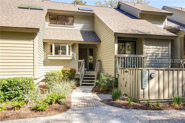 84 Lighthouse Road #2453, Hilton Head Island, SC 29928 (MLS #392576) :: Southern Lifestyle Properties