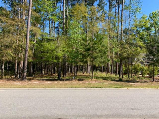 166 Cutter Circle, Bluffton, SC 29909 (MLS #392622) :: RE/MAX Coastal Realty