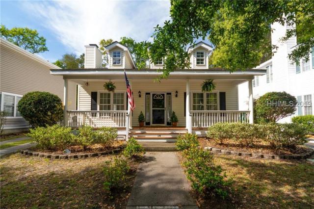 14 Kensington Boulevard, Bluffton, SC 29910 (MLS #392641) :: RE/MAX Island Realty