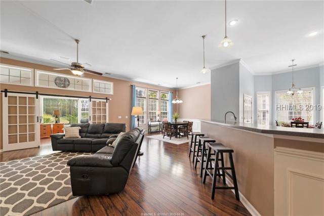 37 Yonges Island Drive, Bluffton, SC 29910 (MLS #392642) :: Southern Lifestyle Properties
