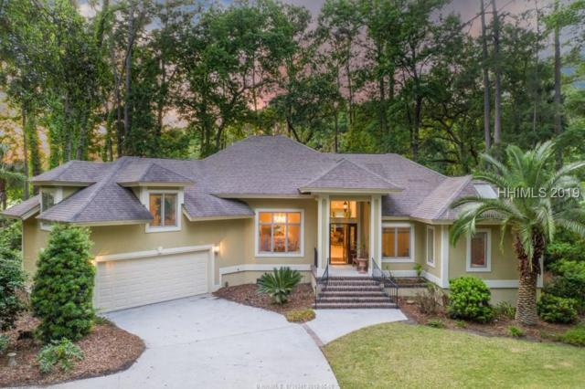 398 Long Cove Drive, Hilton Head Island, SC 29928 (MLS #392644) :: Collins Group Realty