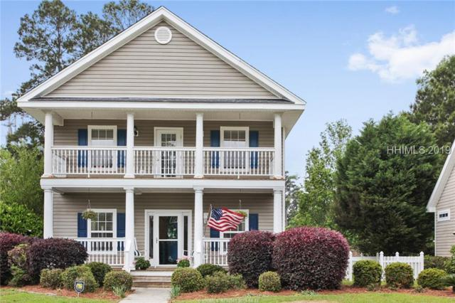 110 Westbury Park Way, Bluffton, SC 29910 (MLS #392653) :: Collins Group Realty