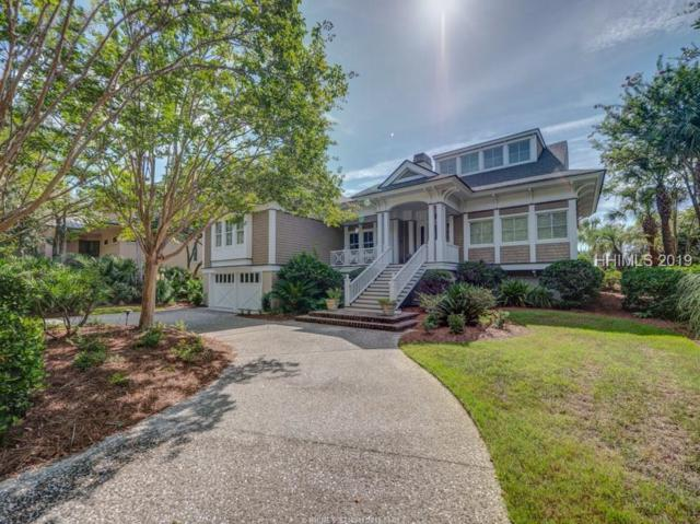 9 Highrigger, Hilton Head Island, SC 29928 (MLS #392663) :: Schembra Real Estate Group