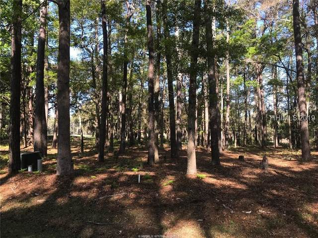 89 Martinangel Lane, Daufuskie Island, SC 29915 (MLS #392668) :: Schembra Real Estate Group