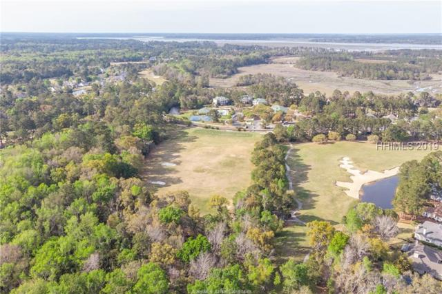 18 Carrington Point, Bluffton, SC 29910 (MLS #392672) :: Beth Drake REALTOR®