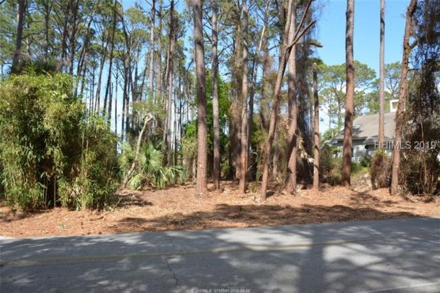 170 Mooring Buoy, Hilton Head Island, SC 29928 (MLS #392685) :: Schembra Real Estate Group