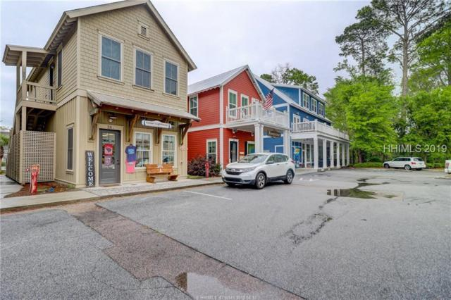Promenade St 201, Bluffton, SC 29910 (MLS #392690) :: Southern Lifestyle Properties