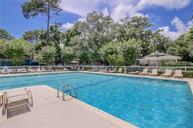 45 Folly Field Road 21E, Hilton Head Island, SC 29928 (MLS #392757) :: Southern Lifestyle Properties