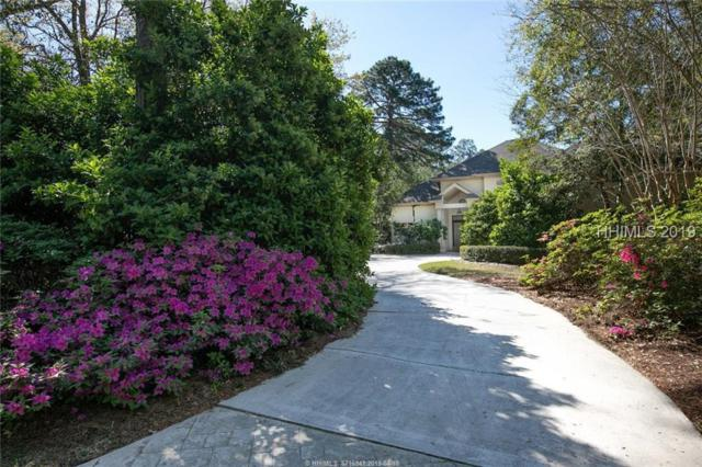 9 Durban Place, Hilton Head Island, SC 29926 (MLS #392768) :: The Alliance Group Realty