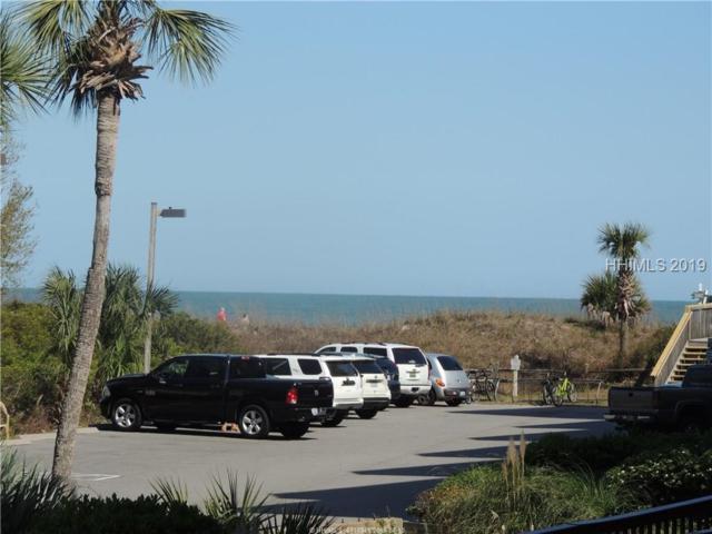 40 Folly Field Road #128, Hilton Head Island, SC 29928 (MLS #392771) :: RE/MAX Coastal Realty