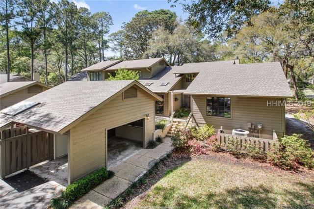 20 Governors Road #2816, Hilton Head Island, SC 29928 (MLS #392785) :: Southern Lifestyle Properties