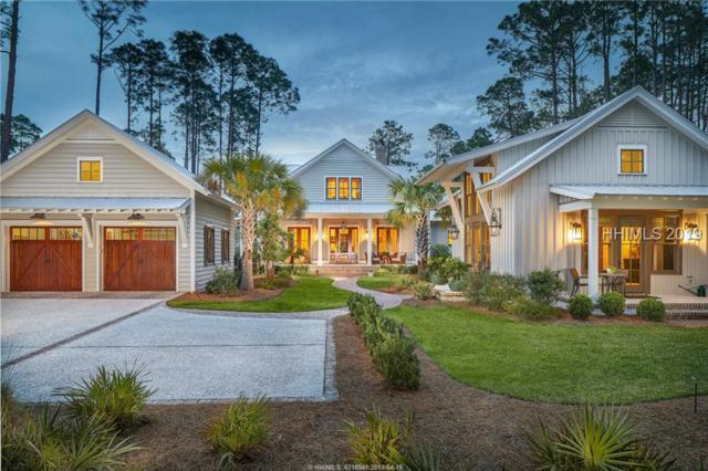 592 Mount Pelia Road, Bluffton, SC 29910 (MLS #392836) :: Southern Lifestyle Properties