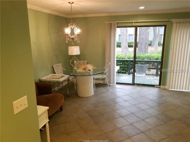 90 Gloucester Road #1102, Hilton Head Island, SC 29928 (MLS #392843) :: Southern Lifestyle Properties