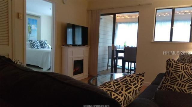 239 Beach City Road #3319, Hilton Head Island, SC 29926 (MLS #392874) :: Collins Group Realty