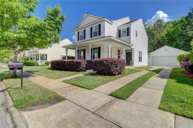 125 Southside Parkway, Bluffton, SC 29909 (MLS #392875) :: Collins Group Realty