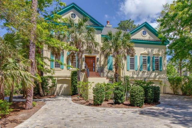 22 Coventry Lane, Hilton Head Island, SC 29928 (MLS #392878) :: Southern Lifestyle Properties