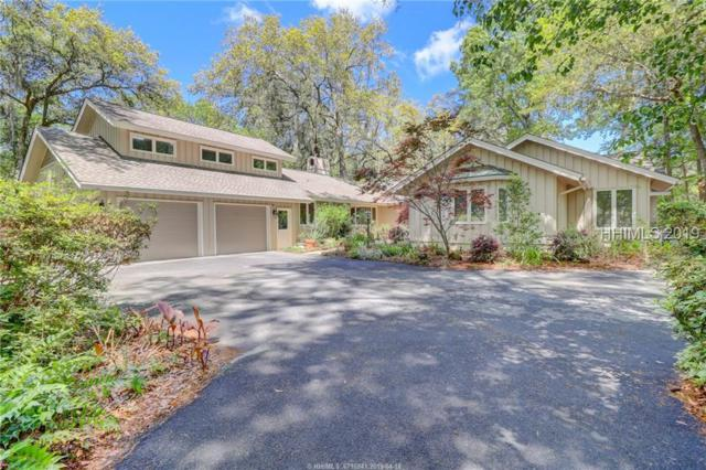 14 Cat Brier Lane, Hilton Head Island, SC 29926 (MLS #392913) :: Collins Group Realty