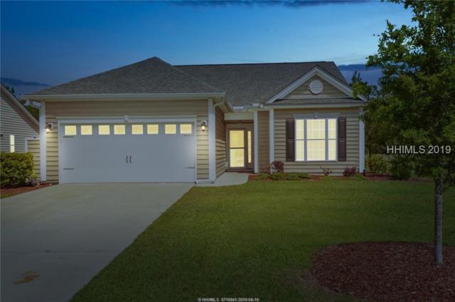 887 Wiregrass Way, Hardeeville, SC 29927 (MLS #392928) :: RE/MAX Coastal Realty