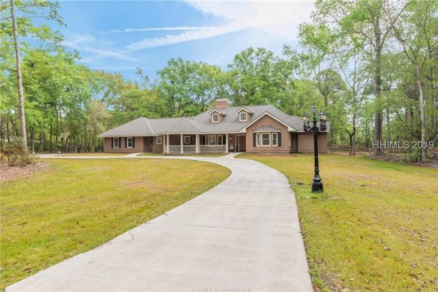 6 Martingale W, Bluffton, SC 29910 (MLS #392947) :: The Alliance Group Realty