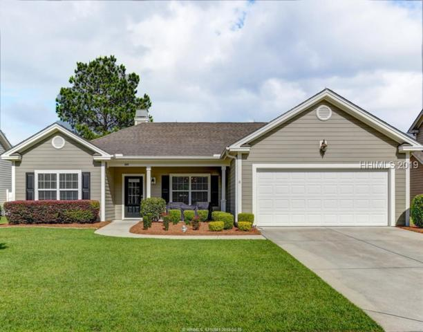 227 Station Parkway, Bluffton, SC 29910 (MLS #392952) :: Southern Lifestyle Properties