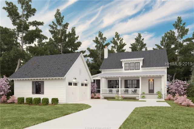 23 Blue Dasher Lane, Bluffton, SC 29909 (MLS #392957) :: The Alliance Group Realty