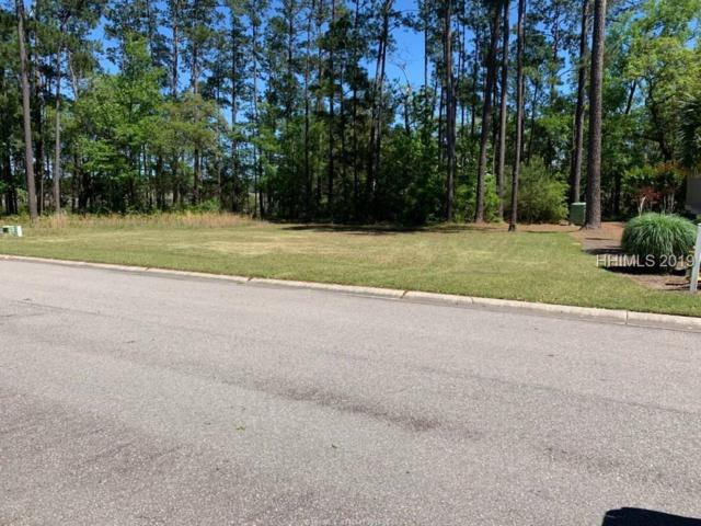 9 Cutter Place, Bluffton, SC 29909 (MLS #392967) :: RE/MAX Coastal Realty