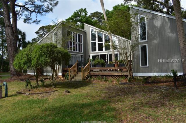 505 Remora Circle, Fripp Island, SC 29920 (MLS #392981) :: Southern Lifestyle Properties