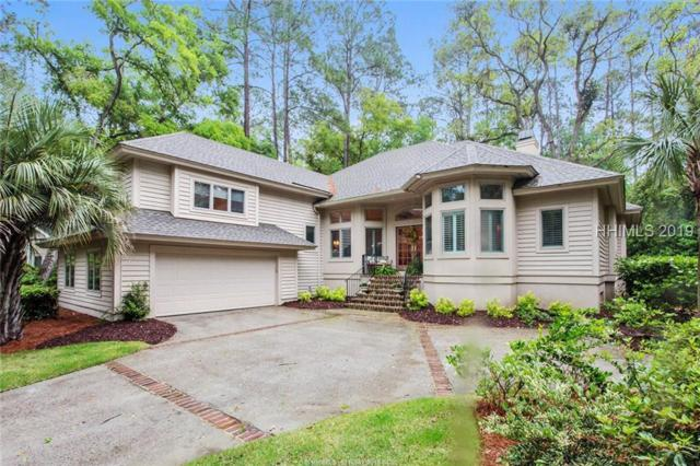 37 Governors Road, Hilton Head Island, SC 29928 (MLS #392985) :: Southern Lifestyle Properties