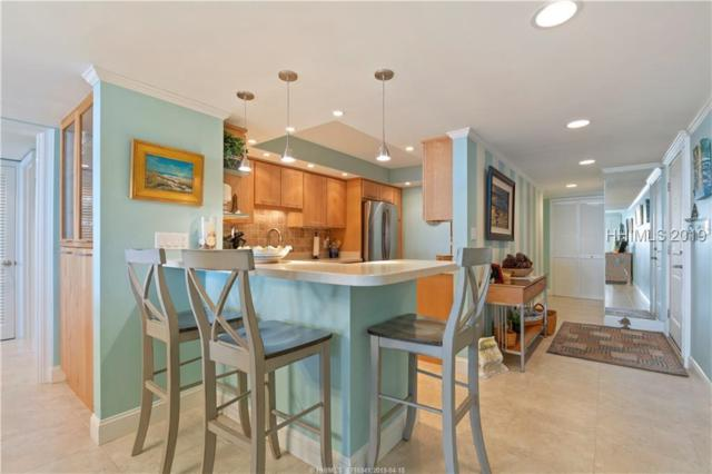 85 Folly Field Road #2401, Hilton Head Island, SC 29928 (MLS #393033) :: Beth Drake REALTOR®