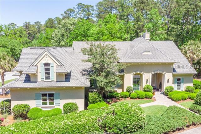 2 Clarendon Lane, Bluffton, SC 29909 (MLS #393034) :: The Alliance Group Realty