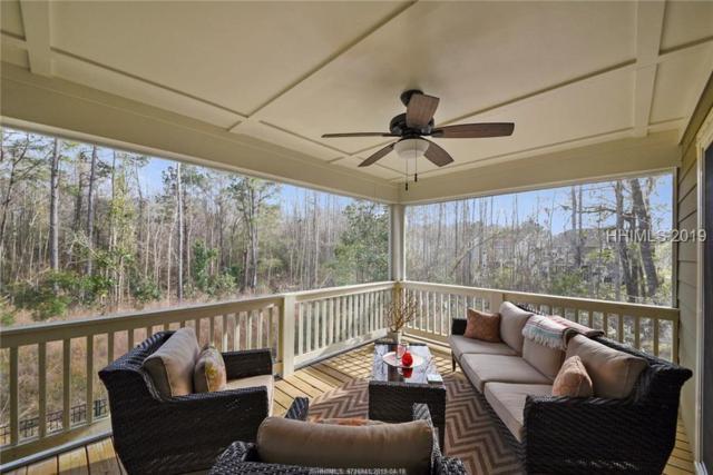 110 Shell Hall Way, Bluffton, SC 29910 (MLS #393035) :: Southern Lifestyle Properties