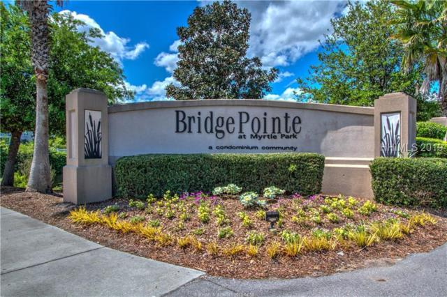 4924 Bluffton Parkway 21-102, Bluffton, SC 29910 (MLS #393038) :: Schembra Real Estate Group