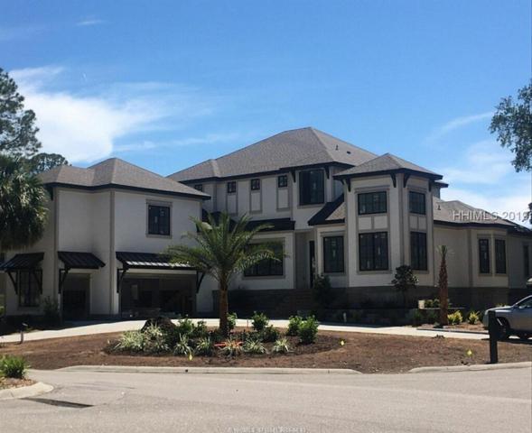 1 Plumbridge Lane, Hilton Head Island, SC 29928 (MLS #393091) :: RE/MAX Coastal Realty