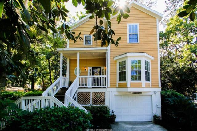 8 Alljoy Road, Bluffton, SC 29910 (MLS #393119) :: Southern Lifestyle Properties