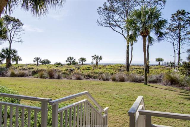 21 S Forest Beach Drive #107, Hilton Head Island, SC 29928 (MLS #393140) :: RE/MAX Coastal Realty